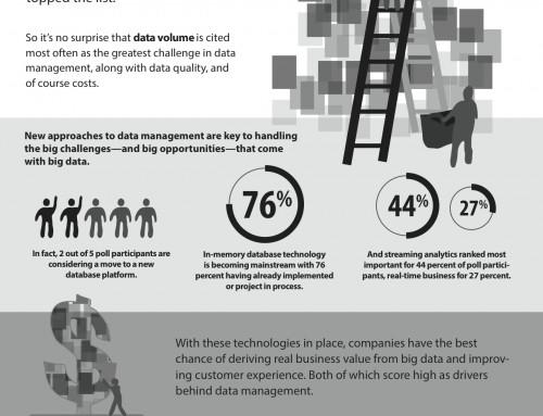 SAP Big Data and Predictive Analytics Partial Render Infographic