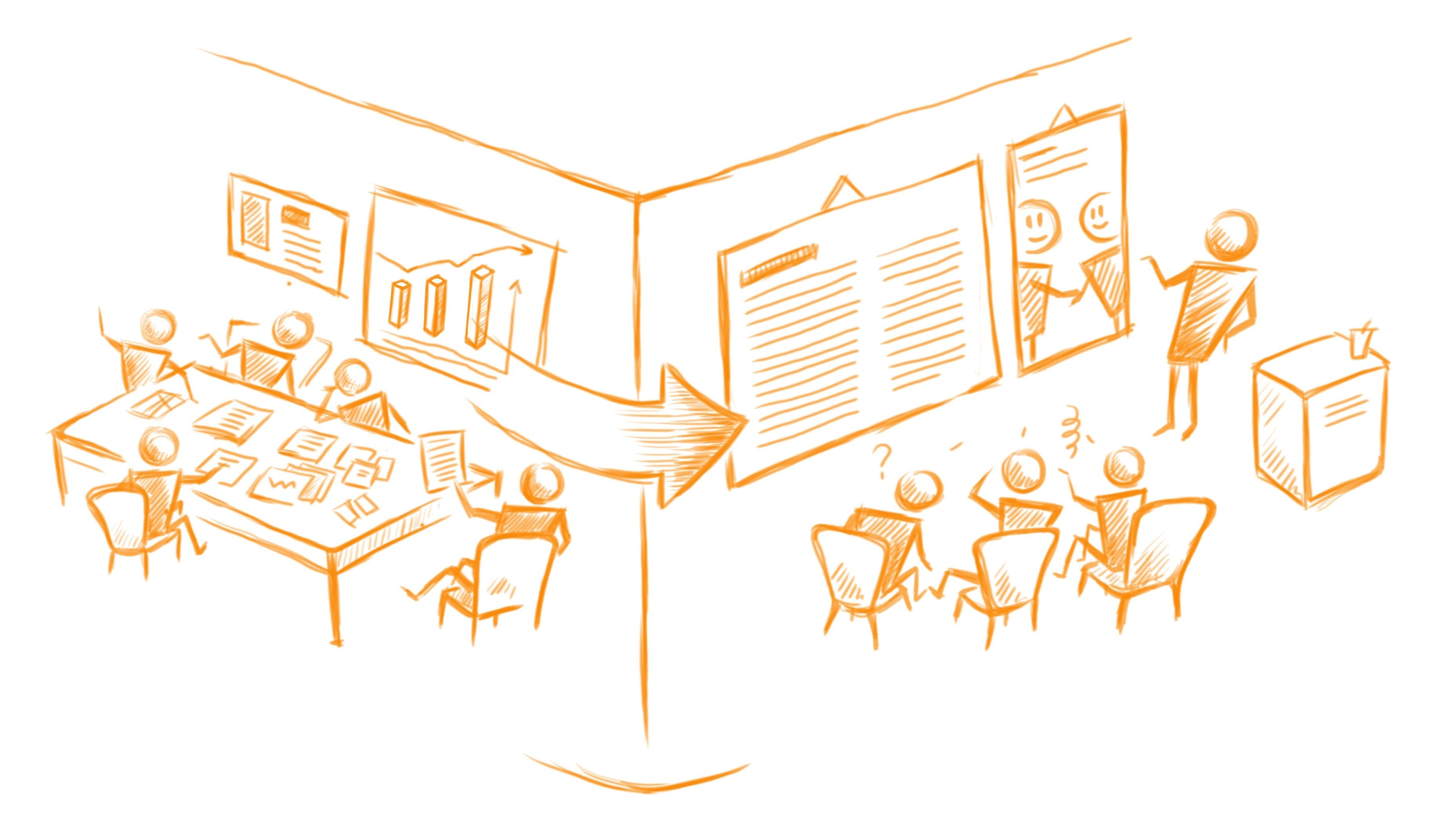 Frame Concepts Kickoff Meeting