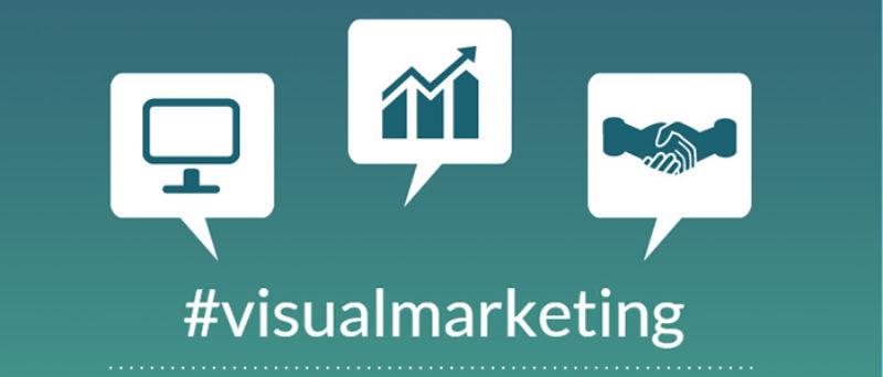 visual marketing tips for B2B