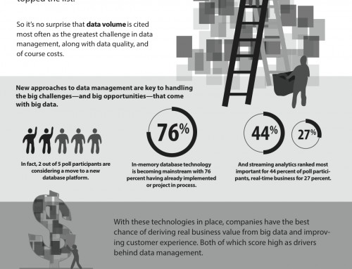 SAP Big Data and Predictive Analytics Partial Render Infographic