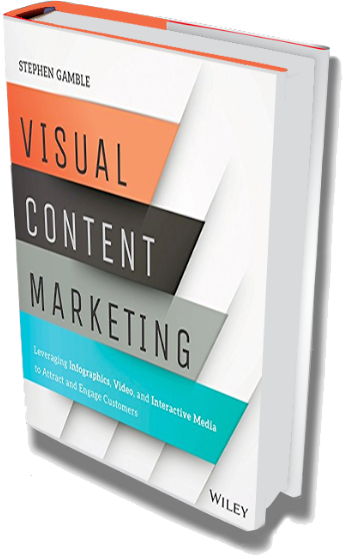 Visual-Content-Marketing-Book-Stephen-Gamble
